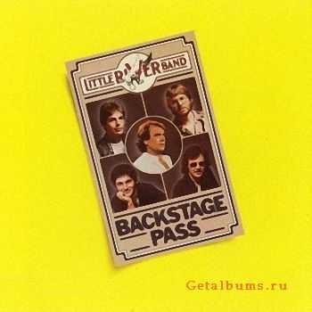 Little River Band - Backstage Pass (1980)