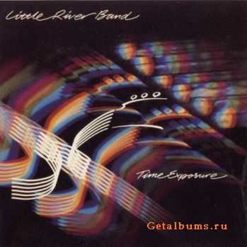 Little River Band - Time Exposure (1980)