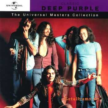 Deep Purple - Classic Deep Purple: The Universal Masters Collection (2003)