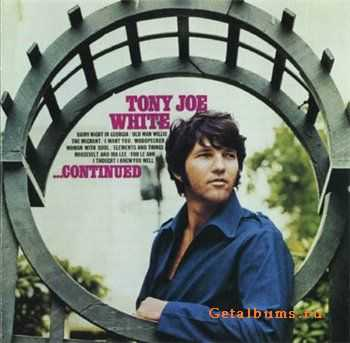 Tony Joe White - Continued (1969) (Lossless)