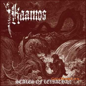 Kaamos - Scales Of Leviathan (2007)
