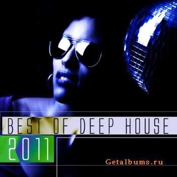 VA - Best Of Deep House (2011)