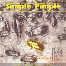Simple Pimple - The Golden One (1998)