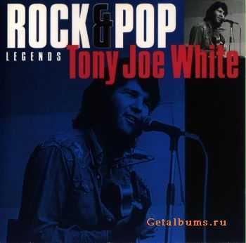 Tony Joe White - Live in Europe (1971) (Lossless)