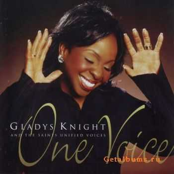 Gladys Knight and the Saints Unified Voices - One Voice (2005)