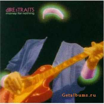 Dire Straits – Money For Nothing (1988)