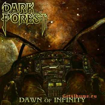 Dark Forest - Dawn Of Infinity  (2011)