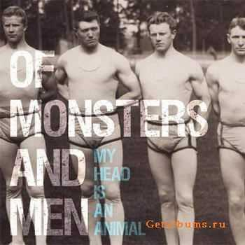Of Monsters And Men - My Head Is An Animal (2011)