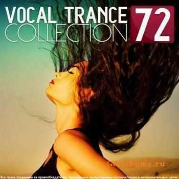 Vocal Trance Collection Vol.72 (2011)