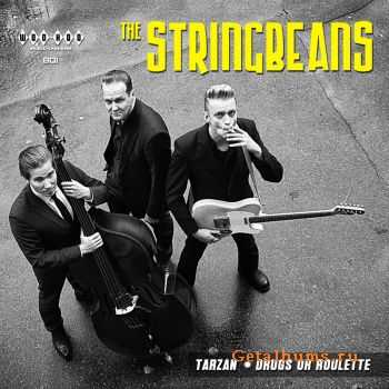 "The Stringbeans - 7"" (2011)"