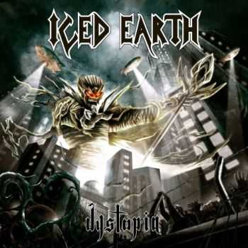 Iced Earth - Dystopia (Special Edition) (2011)