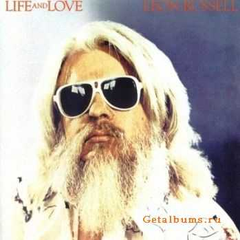 Leon Russell - Life And Love (1979)