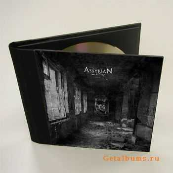 Assyrian - Self-Portrait [EP] (2011)