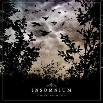 Insomnium - One For Sorrow (Limited Edition) (2011)