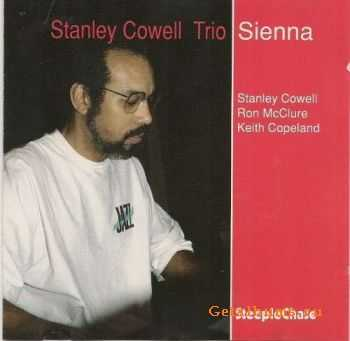 Stanley Cowell - Sienna (1989)