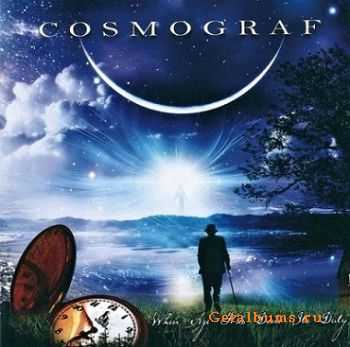 Cosmograf - When Age Has Done Its Duty (2011)