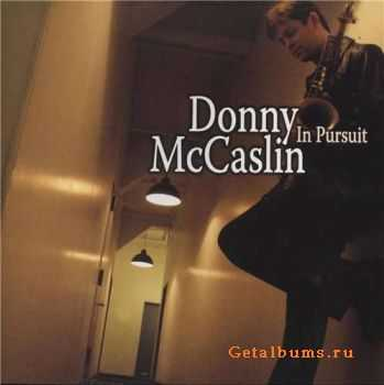Donny McCaslin - In Pursuit (2007)