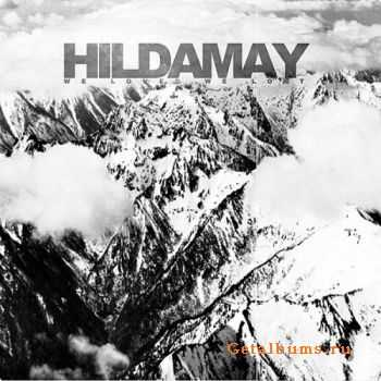 Hildamay - We Loved, We Lost (EP) (2011)