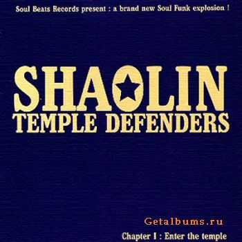 Shaolin Temple Defenders - Chapter I: Enter The Temple (2006)