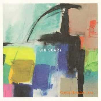 Big Scary - Vacation (2011)