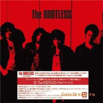The Rootless - The Rootless(2011)