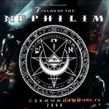Fields Of The Nephilim - London, Sheperds Bush (2CD) (2008)