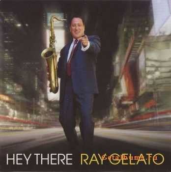 Ray Gelato - Hey There (2006)