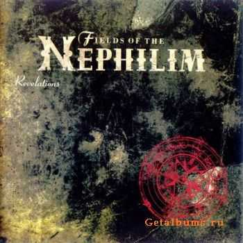 Fields Of The Nephilim - Revelations (1993)