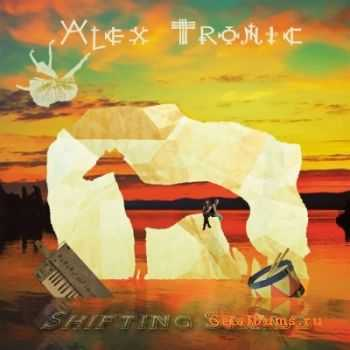 Alex Tronic - Shifting Sands (2011) FLAC