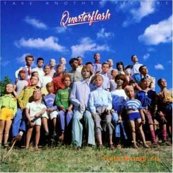 Quarterflash - Take Another Picture (1983)