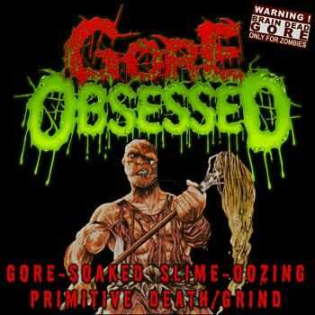 Gore Obsessed - Impetigo Tribute [EP] (2011)