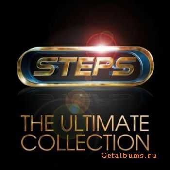 Steps - The Ultimate Collection (2011)