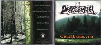 Dragobrath - And Mountains Openeth Eyes ...  (2008)