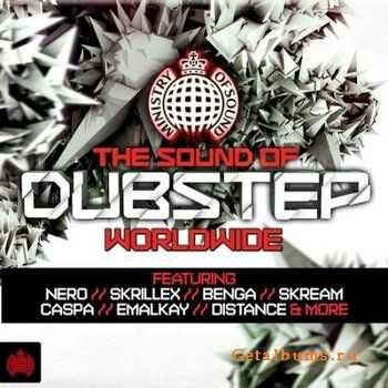 Ministry of Sound : The Sound of Dubstep - Worldwide (2011)