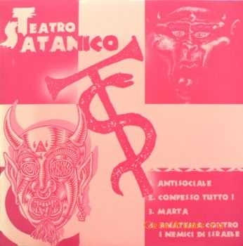 Teatro Satanico - Untitled (2000)