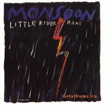 Little River Band - Monsoon (1988)