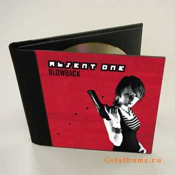 Absent One - Blowback (2009)