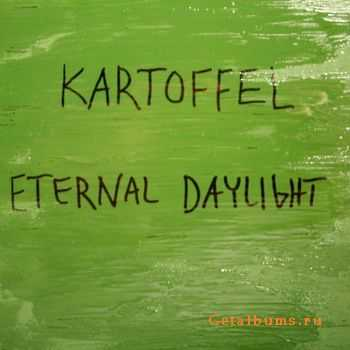 Kartoffel - Eternal Daylight (2011)