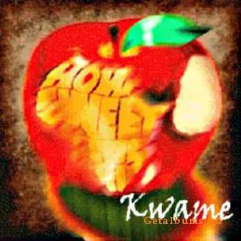 Kwame Bediako - How Sweet It Is (1999)