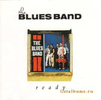 The Blues Band - Ready - 1980 (1993)