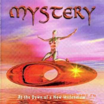 Mystery - At The Dawn Of A New Millennium (2000)