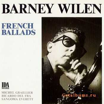 Barney Wilen - French Ballads (1987)
