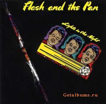 Flash And The Pan - Lights In The Night (2008 Remastered incl. bonus tracks) (1980)