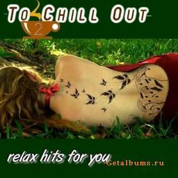 VA - New Age Style:To Chill Out 2 (2011)