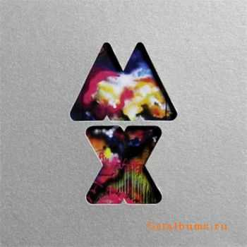 Coldplay - Mylo Xyloto (Japanese Edition) (2011)