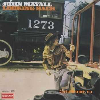 John Mayall - Looking Back - 1969 (2002)
