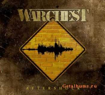 Warchest - Aftershock (2011)