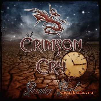 Crimson Cry - Paradox People [EP] (2011)