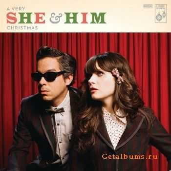 She & Him - A Very She & Him Christmas (2011)
