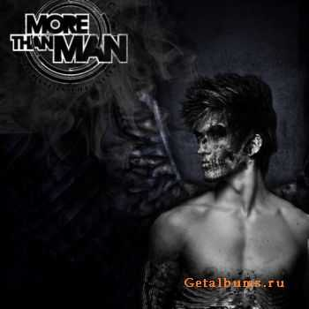 More Than Man  - Machine In The Garden EP  (2011)